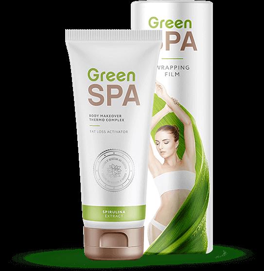green spa cijena