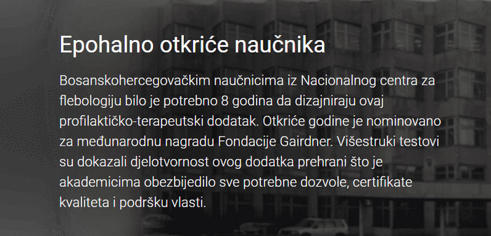 Hypertea Bosna i Hercegovina cijena, komentari, sastav..